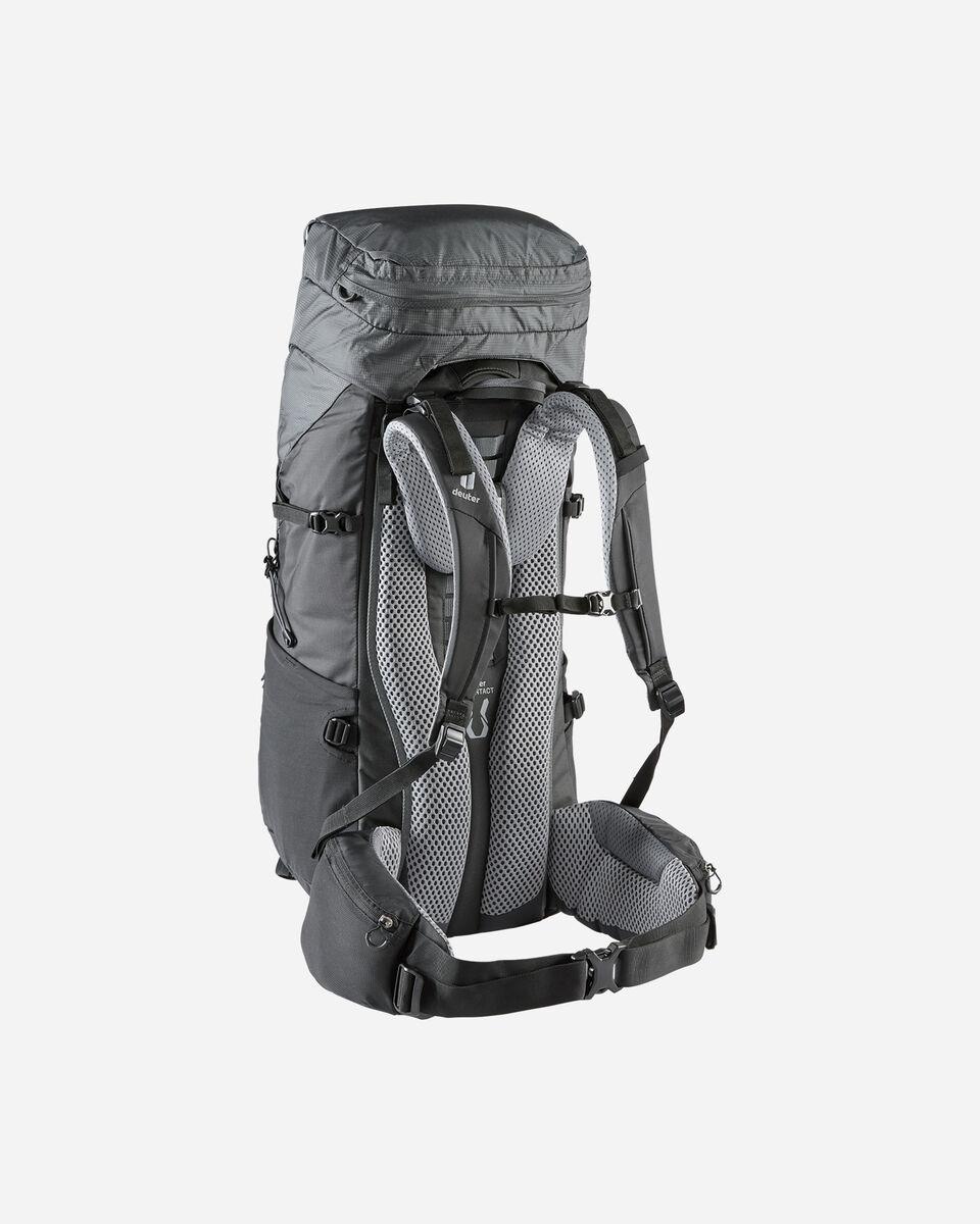 Zaino escursionismo DEUTER ACT LITE 50+10 S4090218|4701|UNI scatto 2