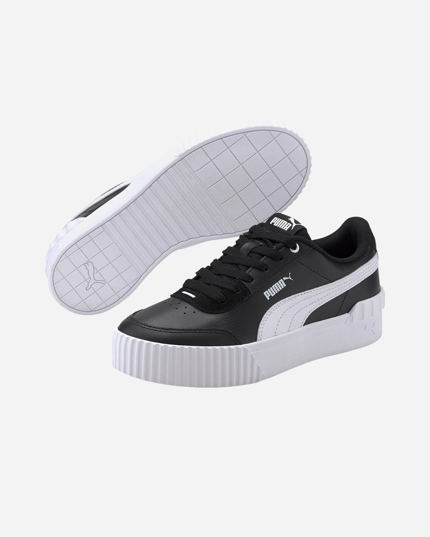 Scarpe sneakers PUMA CARINA LIFT W S5234367 scatto 1