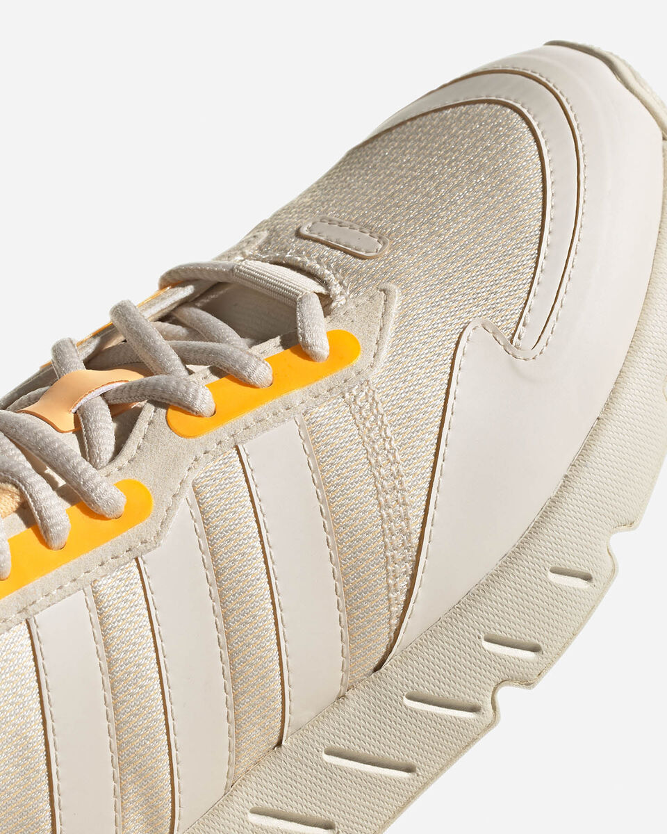 Scarpe sneakers ADIDAS ZX 1K BOOST W S5323293 scatto 5