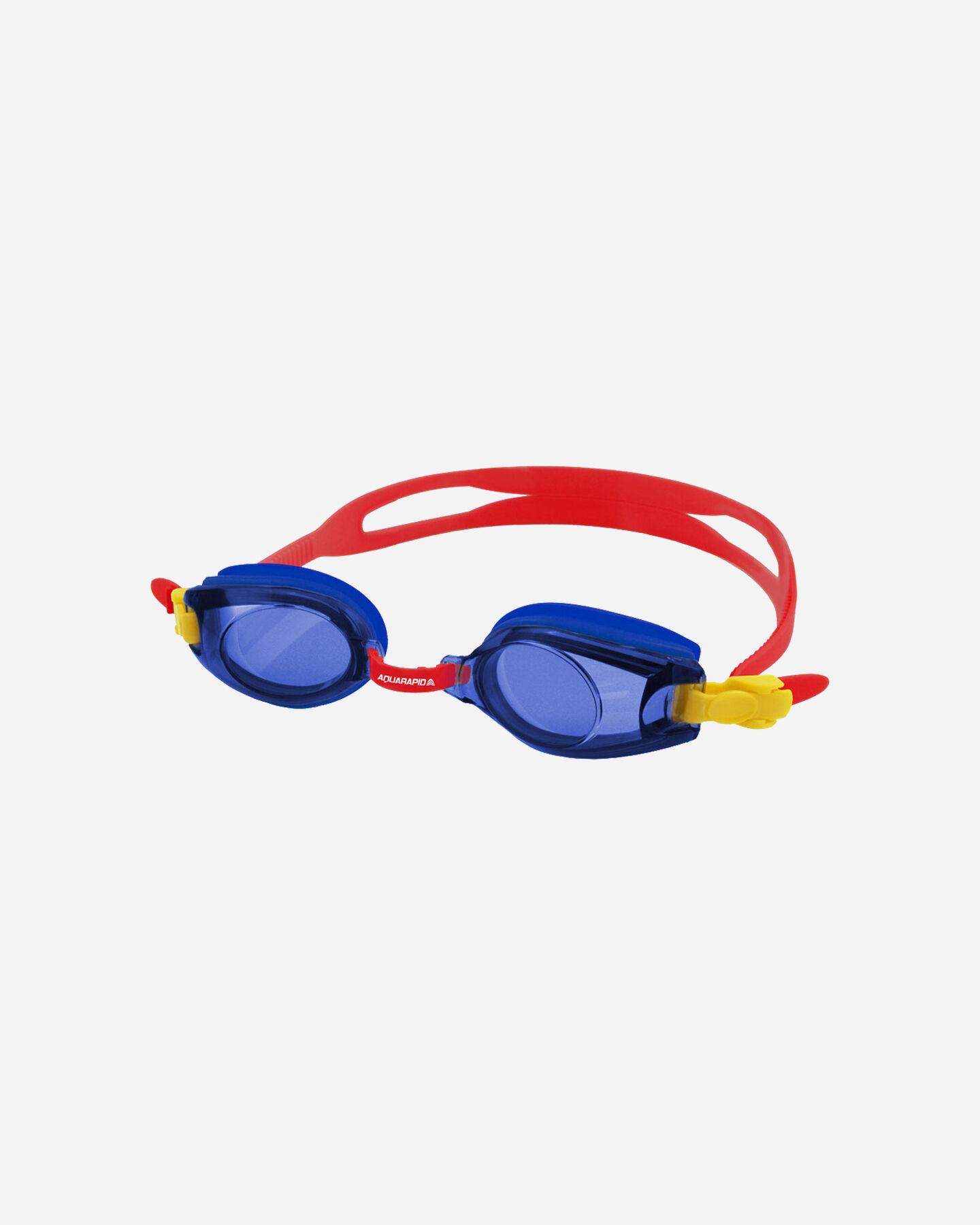 Occhialini piscina AQUARAPID MYOPIA JR S1323014 scatto 0