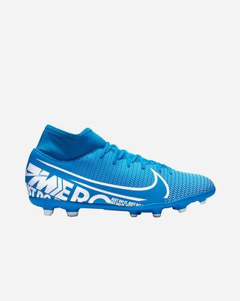 Scarpe calcio NIKE MERCURIAL SUPERFLY 7 CLUB FG/MG M