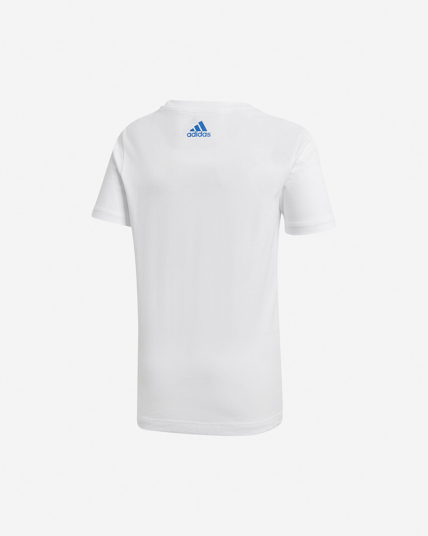 T-Shirt ADIDAS GRAPHIC JR S5211507 scatto 1