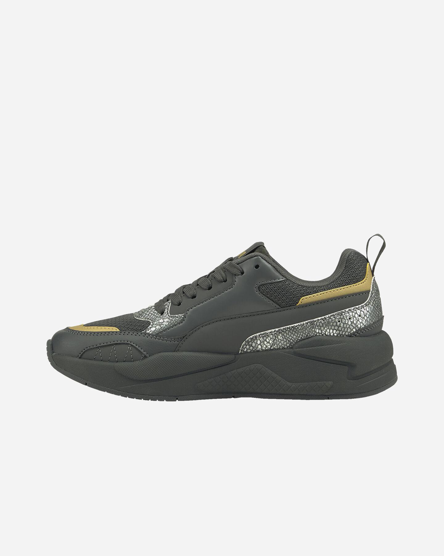 Scarpe sneakers PUMA X-RAY SQUARE SNAKE W S5333456 scatto 5