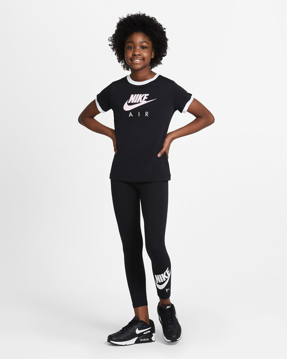 T-Shirt NIKE AIR PROF JR S5267776 scatto 3