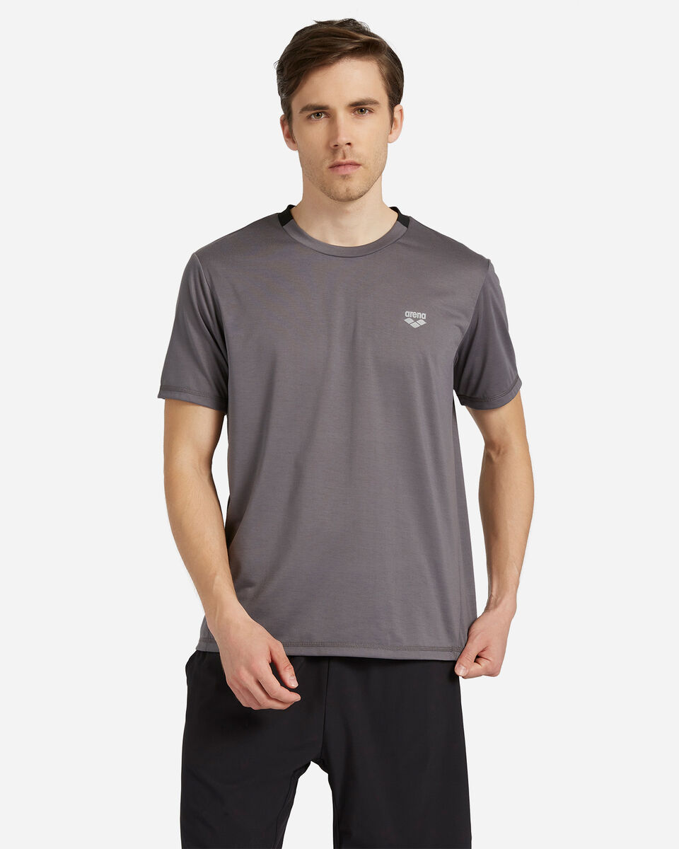 T-Shirt training ARENA BASIC M S4088065 scatto 0