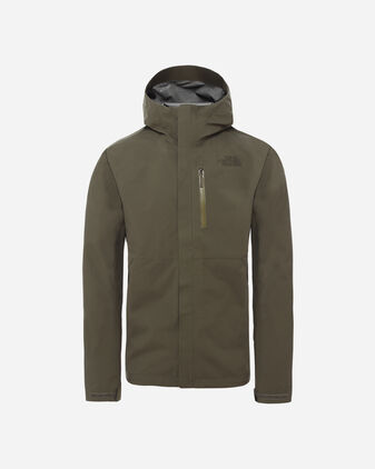 Giacca outdoor THE NORTH FACE DRYZZLE FUTURELIGHT M