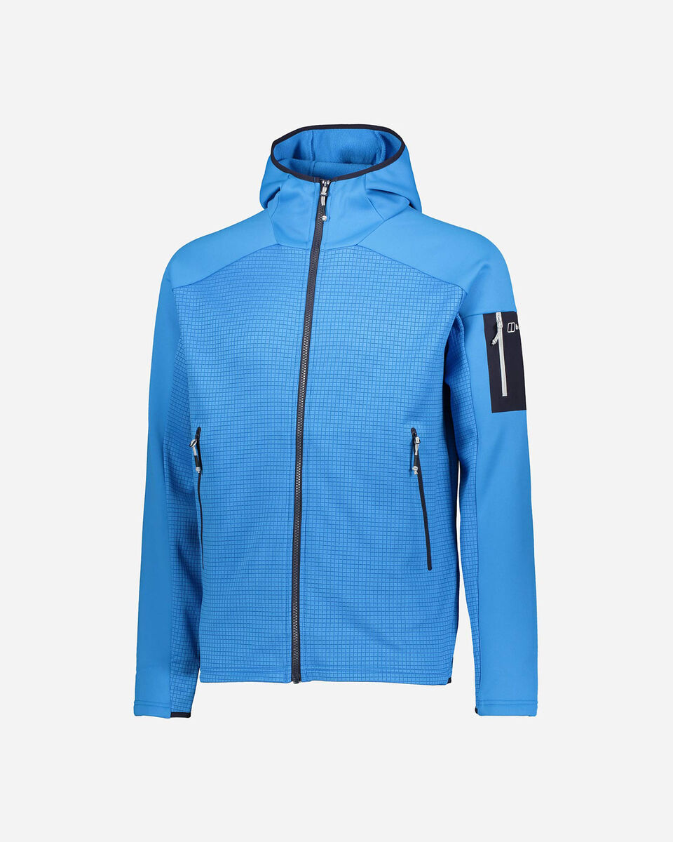 Pile BERGHAUS SIDLEY M S4081548 scatto 0