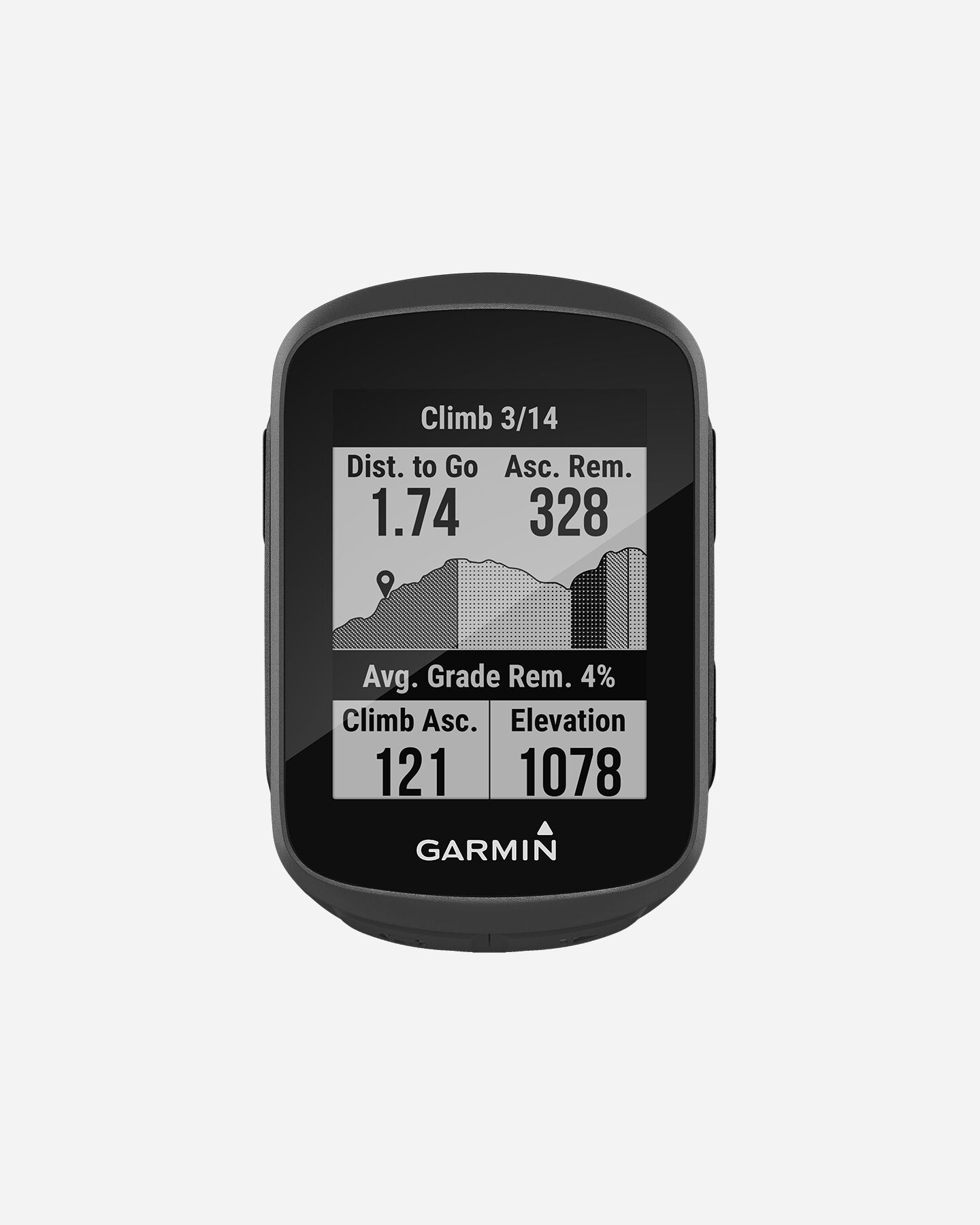 Orologio multifunzione GARMIN EDGE 130 PLUS S4085549|01|UNI scatto 0