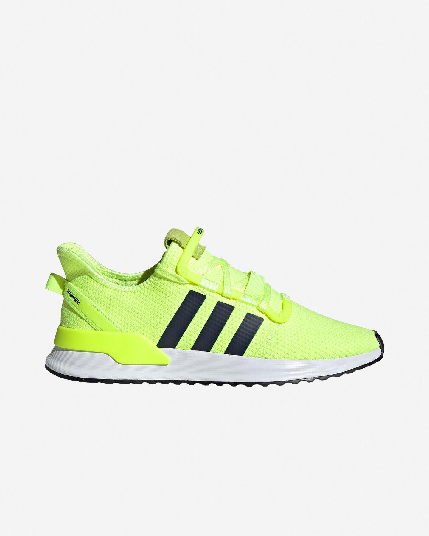 Scarpe sneakers ADIDAS U PATH RUN M S4056995 scatto 0