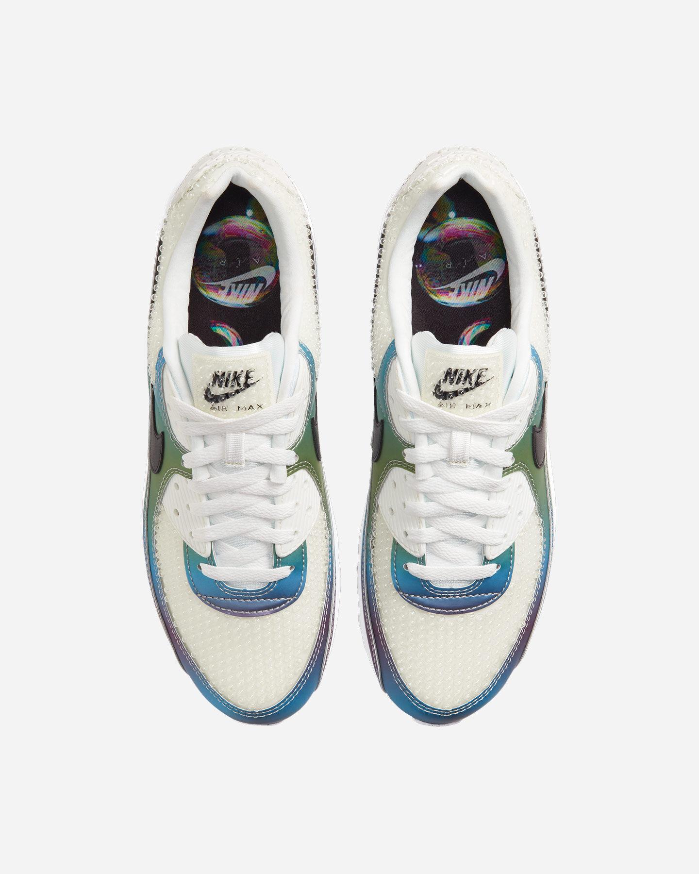 Scarpe sneakers NIKE AIR MAX 90 20 M S5162389 scatto 3