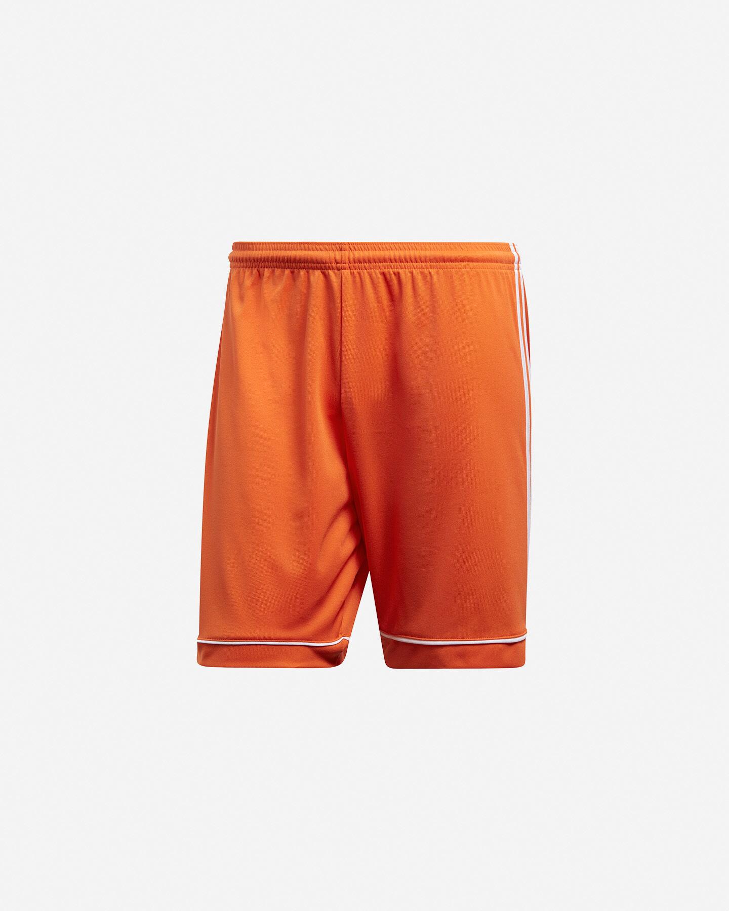 Pantaloncini calcio ADIDAS SQUADRA 17 M S4047455 scatto 0
