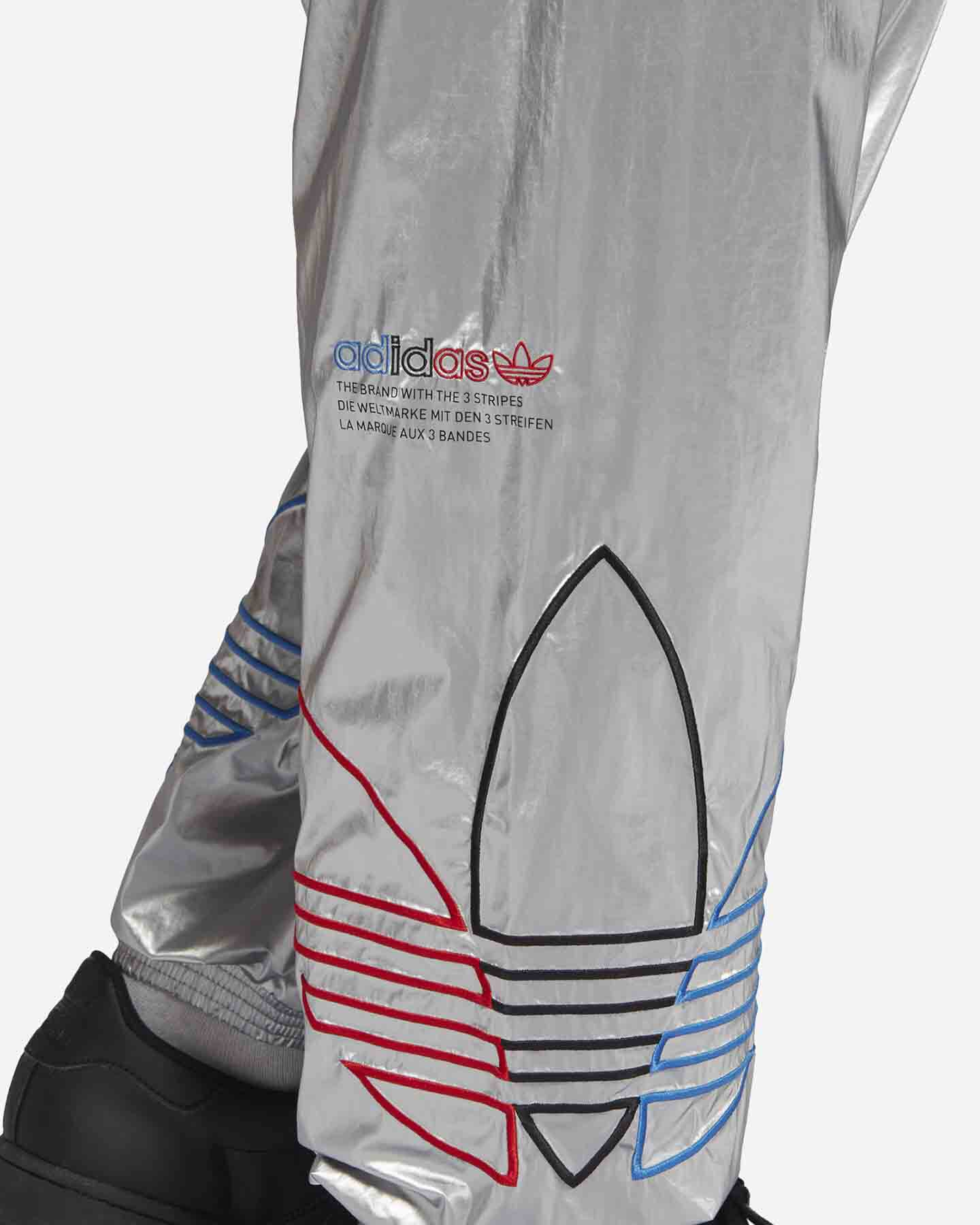 Pantalone ADIDAS SPACE RACE M S5271662 scatto 5