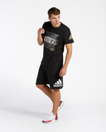 T-Shirt ADIDAS SID FOIL M