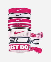 STOREAPP EXCLUSIVE  NIKE MIXED PONYTAIL HOLDER X 9