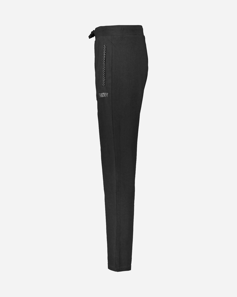 Pantalone FREDDY ATHLETICS W S5183707 scatto 1