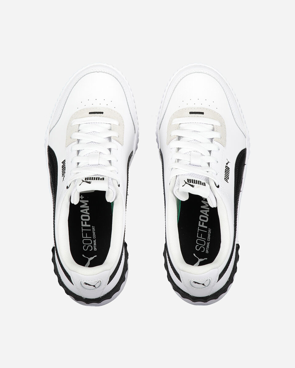 Scarpe sneakers PUMA CARINA LIFT W S5234367 scatto 3