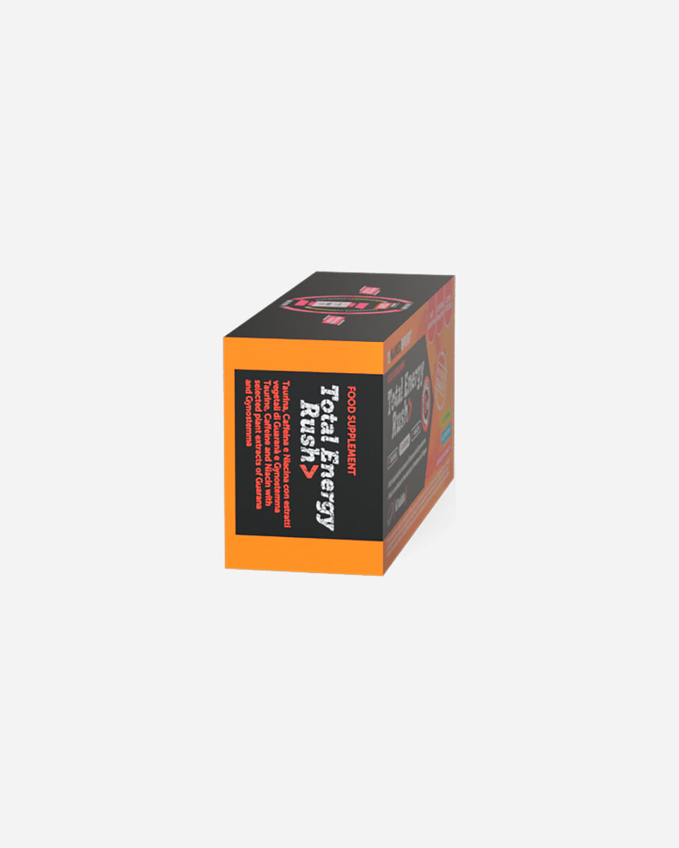 Energetico NAMED SPORT TOTAL ENERGY RUSH 60CPR S1312407|1|UNI scatto 1