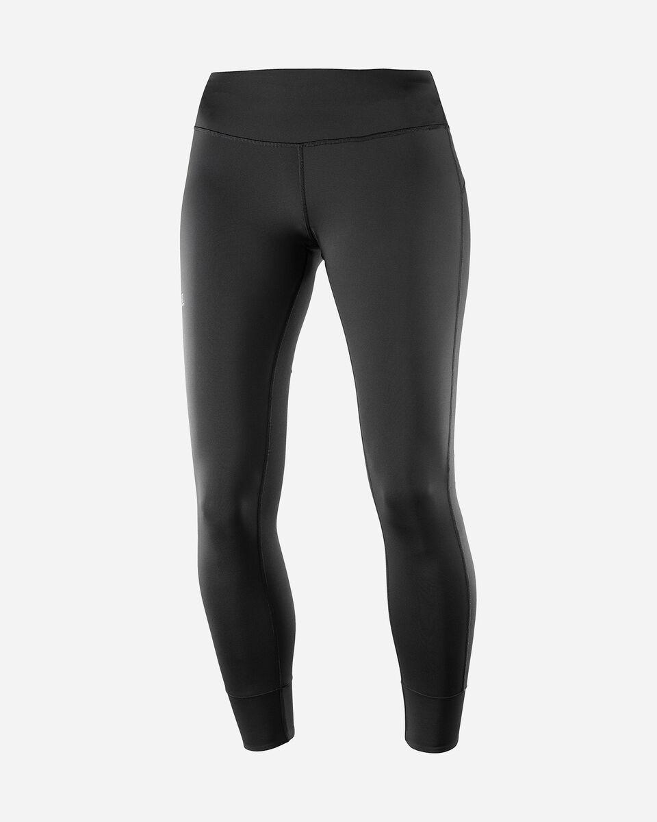 Pantalone outdoor SALOMON COMET TECH LEG W S5044995 scatto 0
