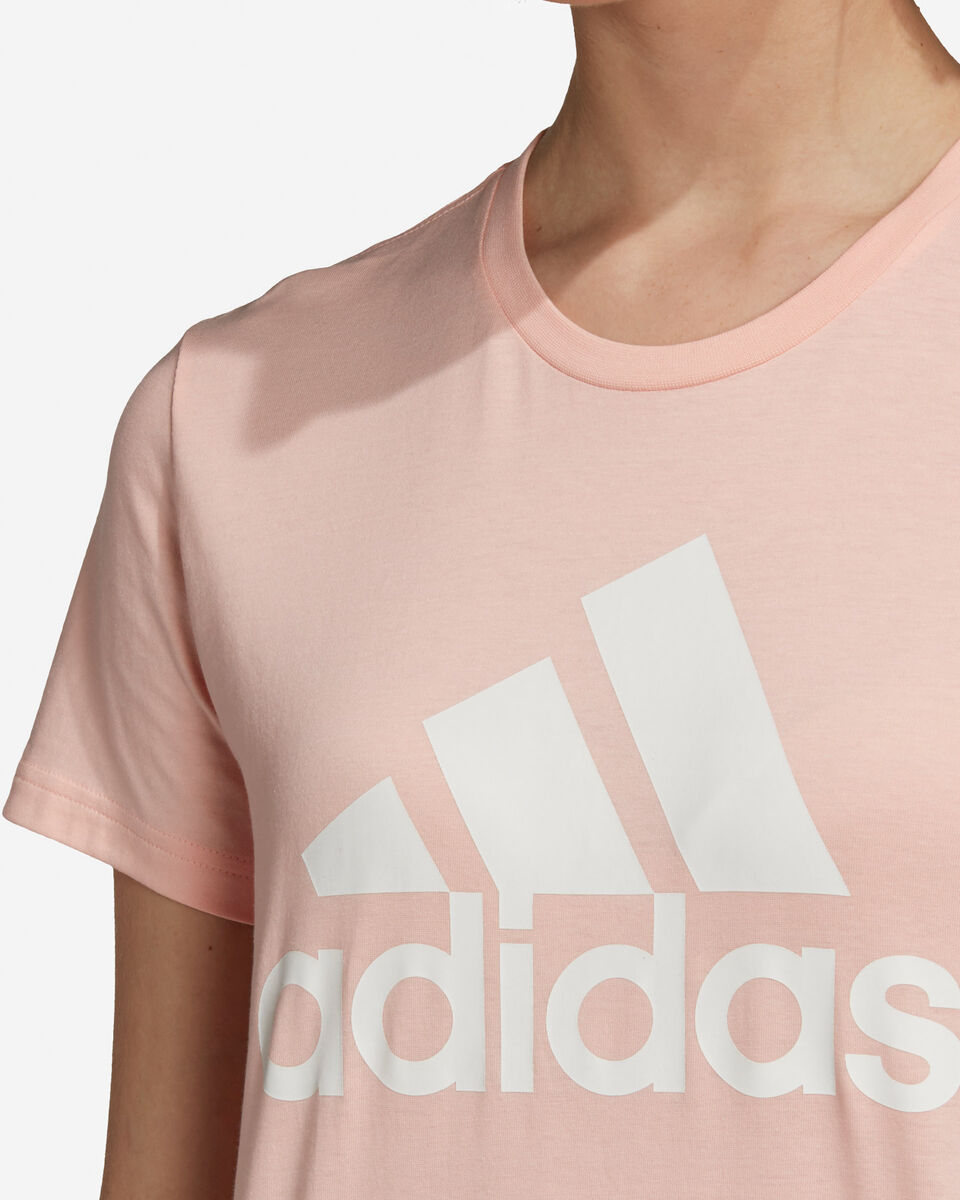 T-Shirt ADIDAS BLOG PERFORMANCE W S5149864 scatto 5