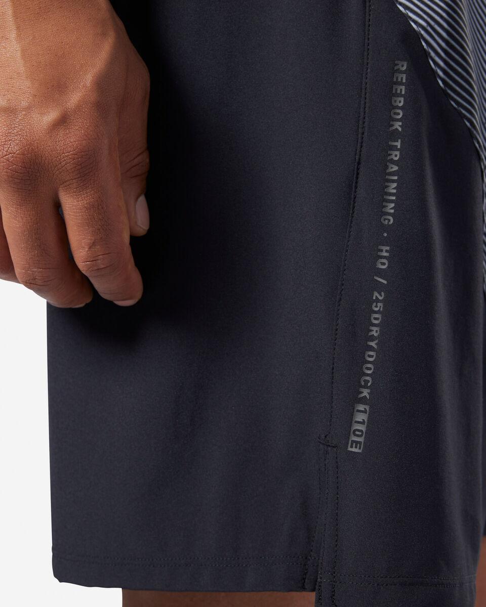Pantalone training REEBOK SPEEDWICK SPEED M S5081642 scatto 5