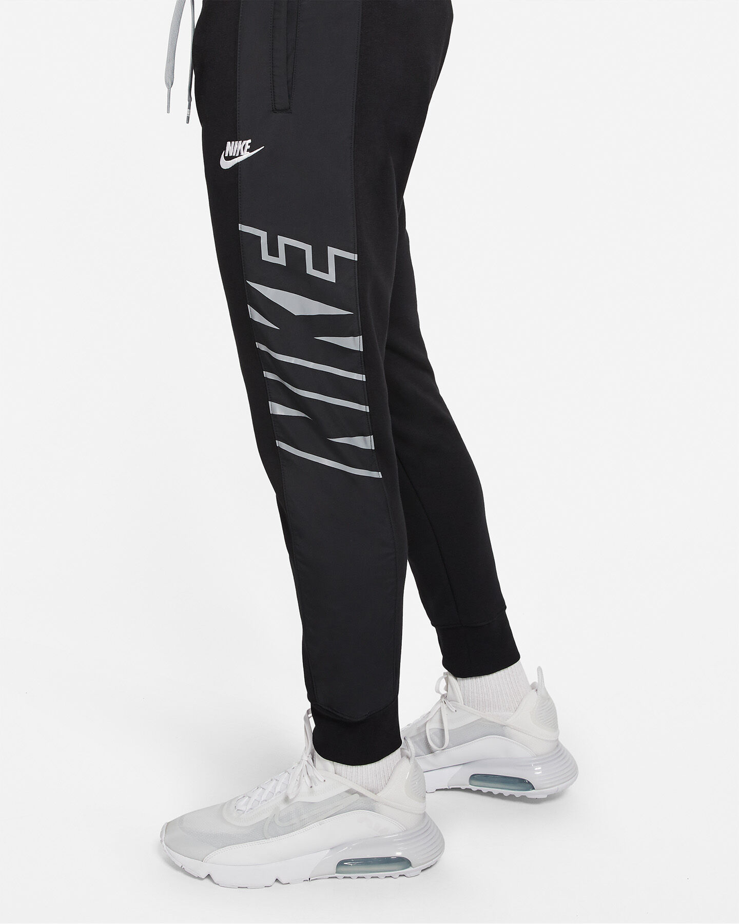 Pantalone NIKE SNL M S5269879 scatto 2