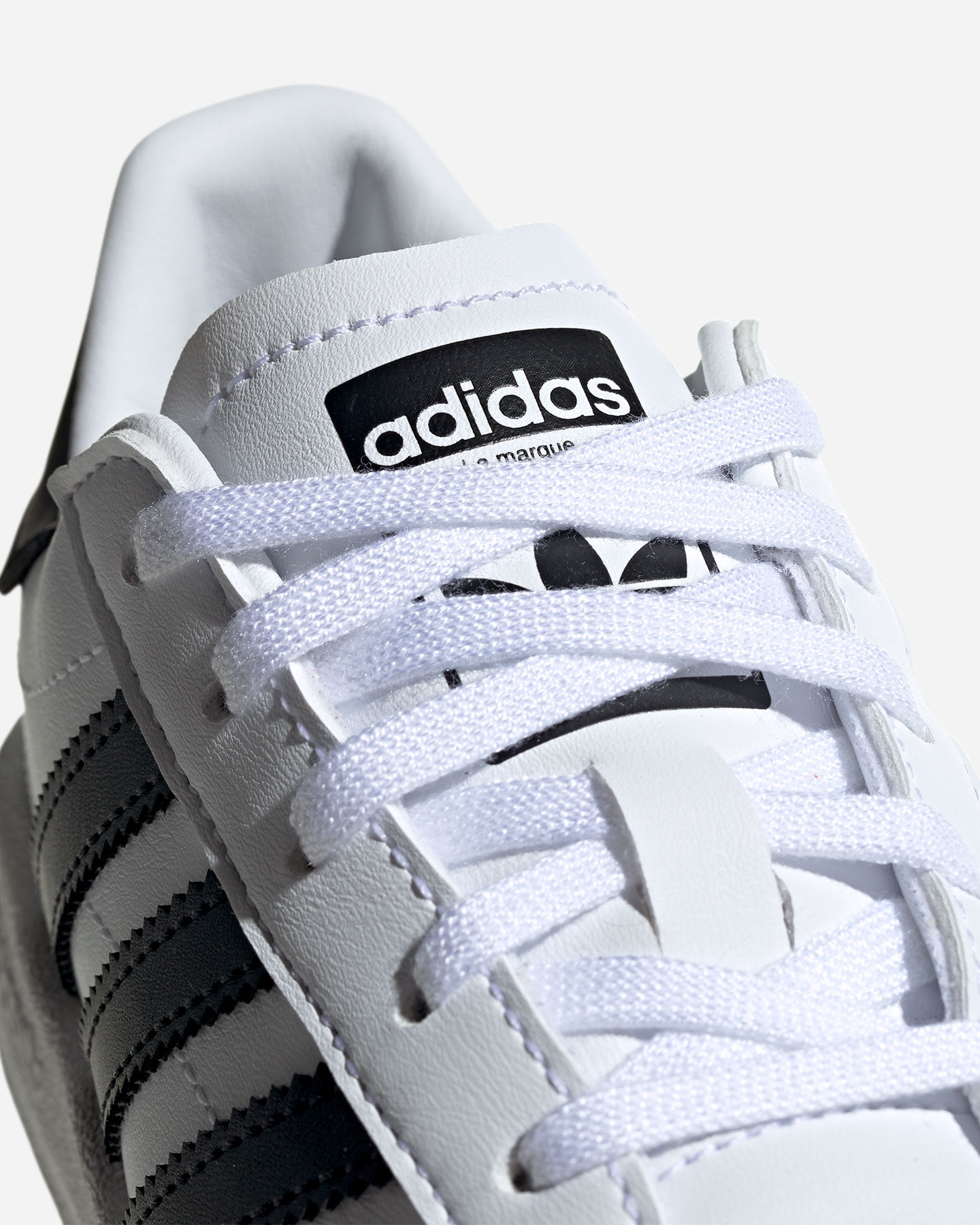 Scarpe sportive ADIDAS TEAM COURT JR PS S5151732 scatto 5