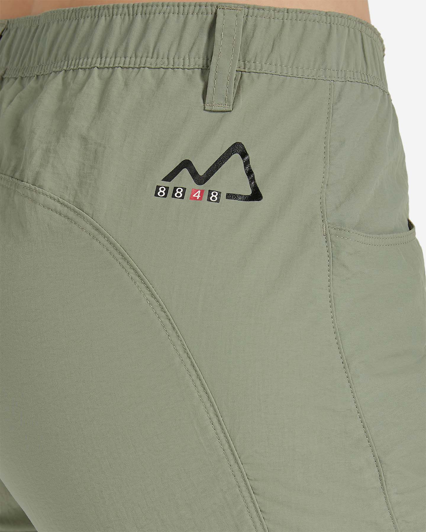 Pantalone outdoor 8848 TSL W S4060768 scatto 3