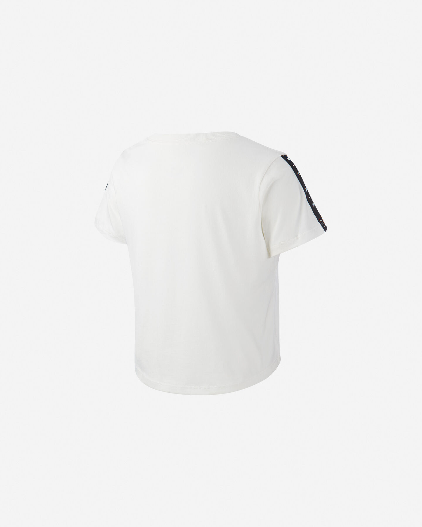 T-Shirt NIKE AIR TAPE JR S5165084 scatto 1