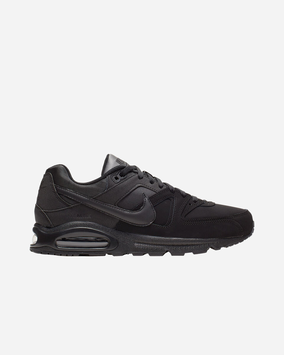 Scarpe sneakers NIKE AIR MAX COMMAND LTH M S1313411 scatto 0