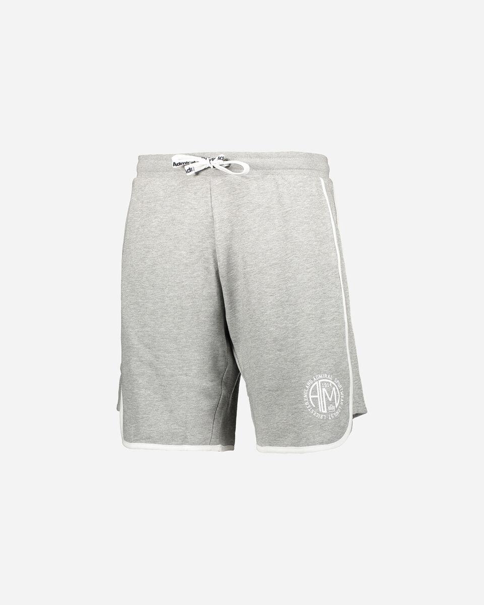 Pantaloncini ADMIRAL VARSITY M S4086931 scatto 0