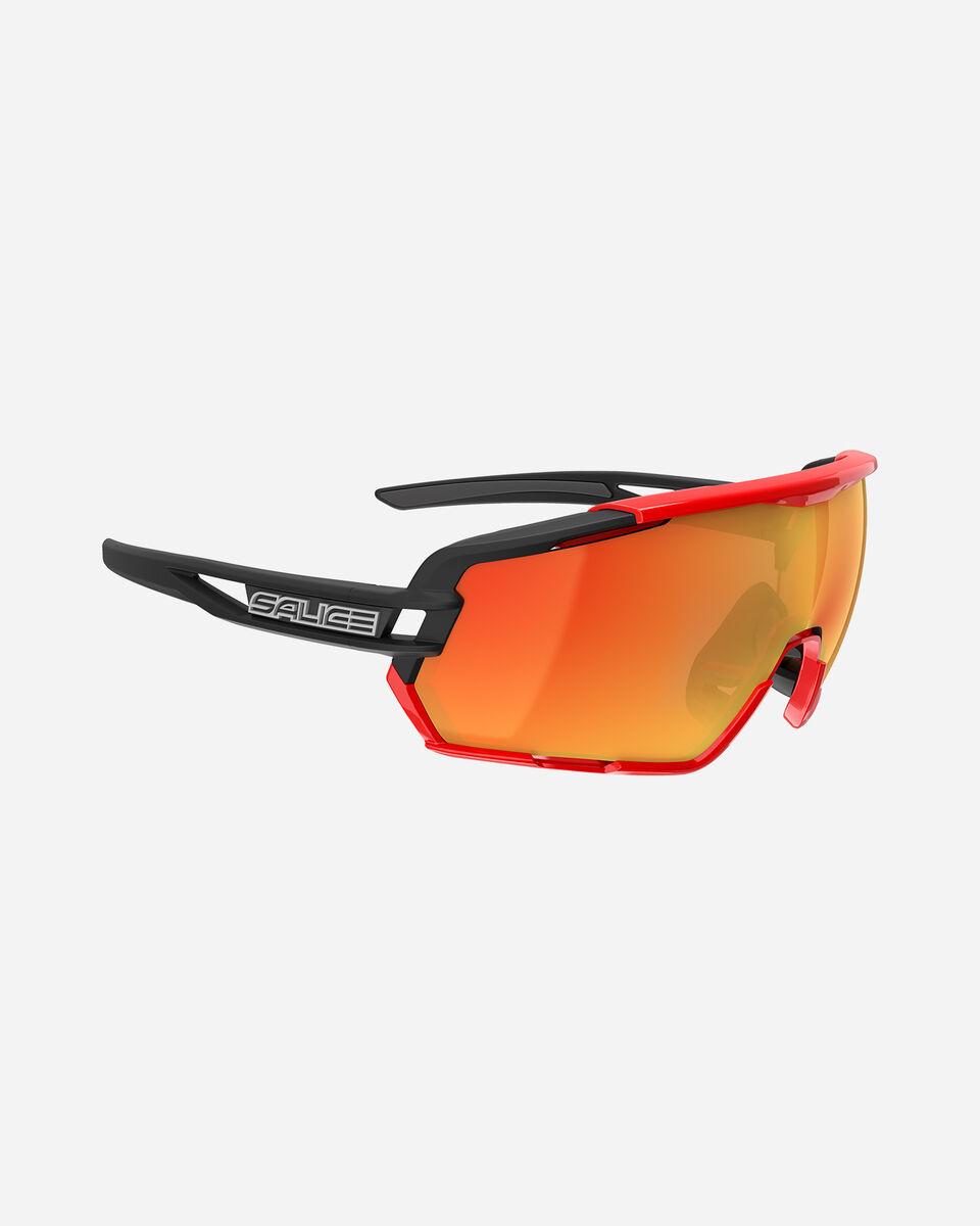 Occhiali ciclismo SALICE 020 RW S4068727|1|UNI scatto 0