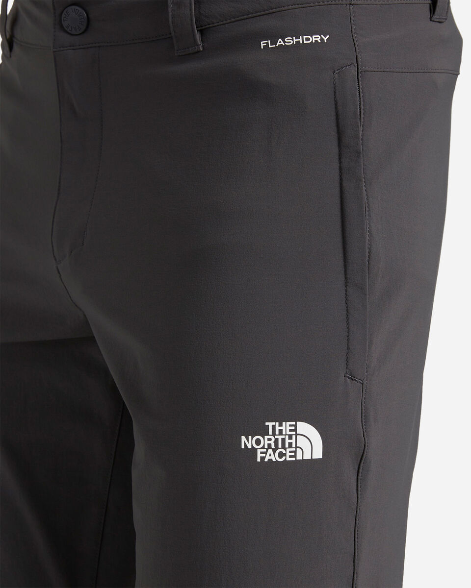 T-Shirt THE NORTH FACE EXTENT III M S5296477 scatto 3