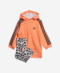 OFFERTE bambina ADIDAS DRESS JR