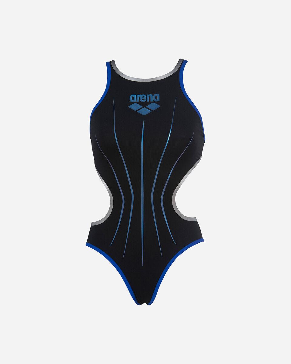 Costume piscina ARENA ARENA ONE ELECTRIC W S5265185 scatto 1