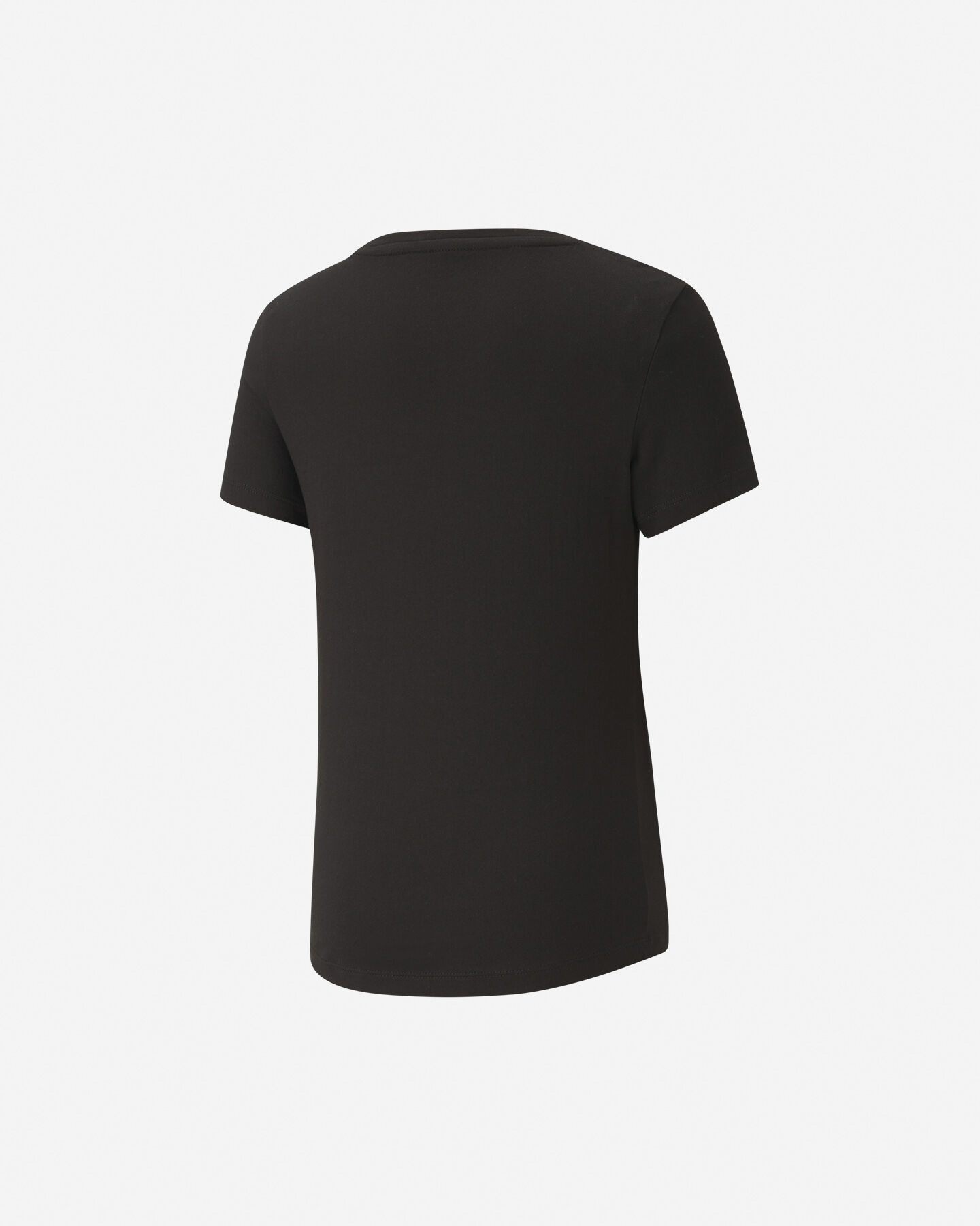 T-Shirt PUMA MC BIG LOGO JR S5234894 scatto 1