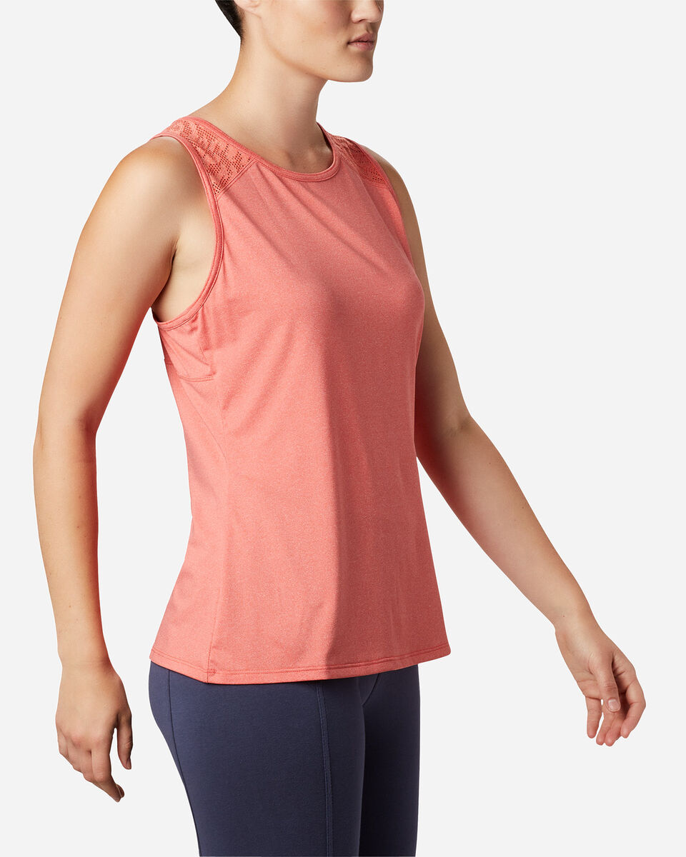 T-Shirt COLUMBIA PEAK TO POINT II W S5174973 scatto 2