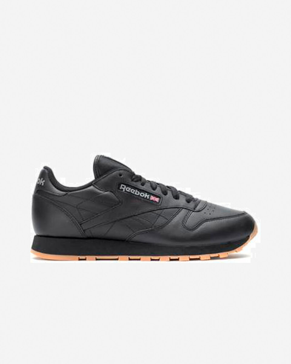 Scarpe sneakers REEBOK CLASSIC LEATHER W S0295670 scatto 0