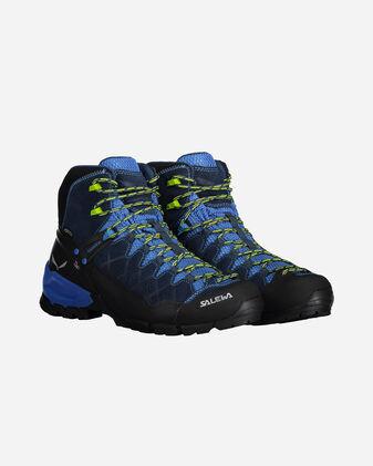 Scarpe escursionismo SALEWA ALP TRAINER MID GTX M