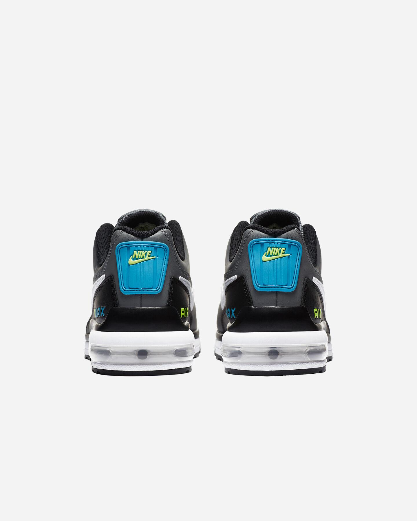 Scarpe sneakers NIKE AIR MAX LTD 3 M S5224328 scatto 4