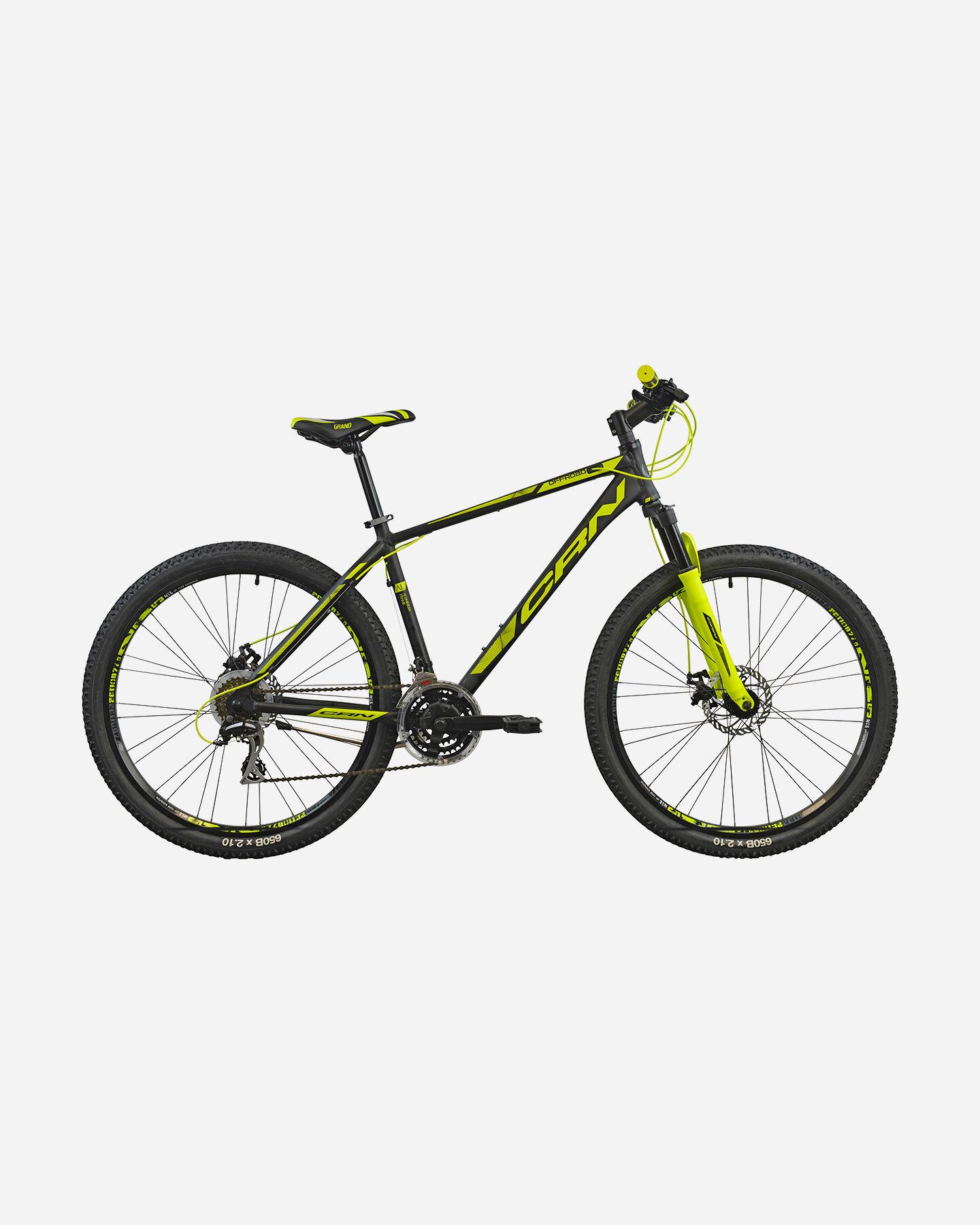 Mountain bike CARNIELLI MOUNTAIN BIKE 1000 S4081415 scatto 0