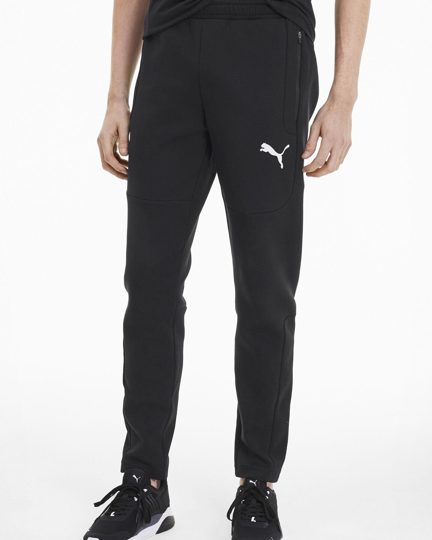 Pantalone PUMA EVOSTRIPE M S5172799 scatto 2