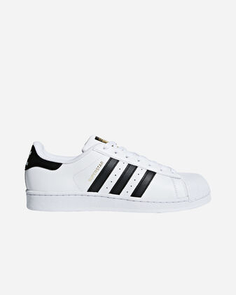 Scarpe sneakers ADIDAS SUPERSTAR