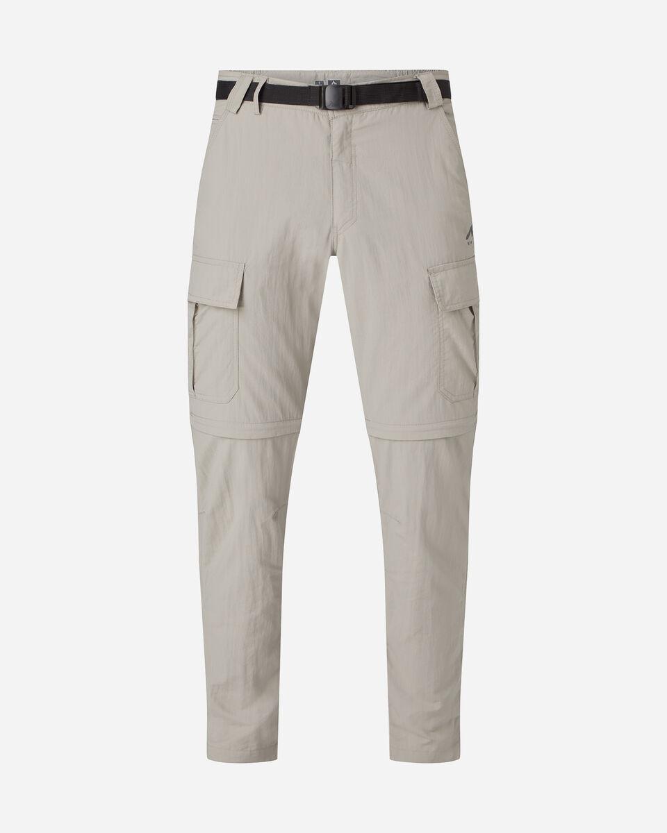 Pantalone outdoor MCKINLEY MAMITE GREY M S2004294 scatto 0