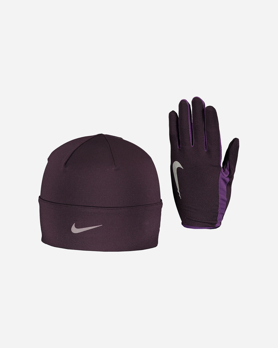 Accessorio running NIKE RUN SET W S4077871 scatto 0