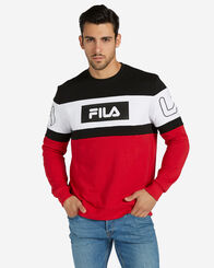 BACK TO THE 90S uomo FILA COLOR BLOCK M
