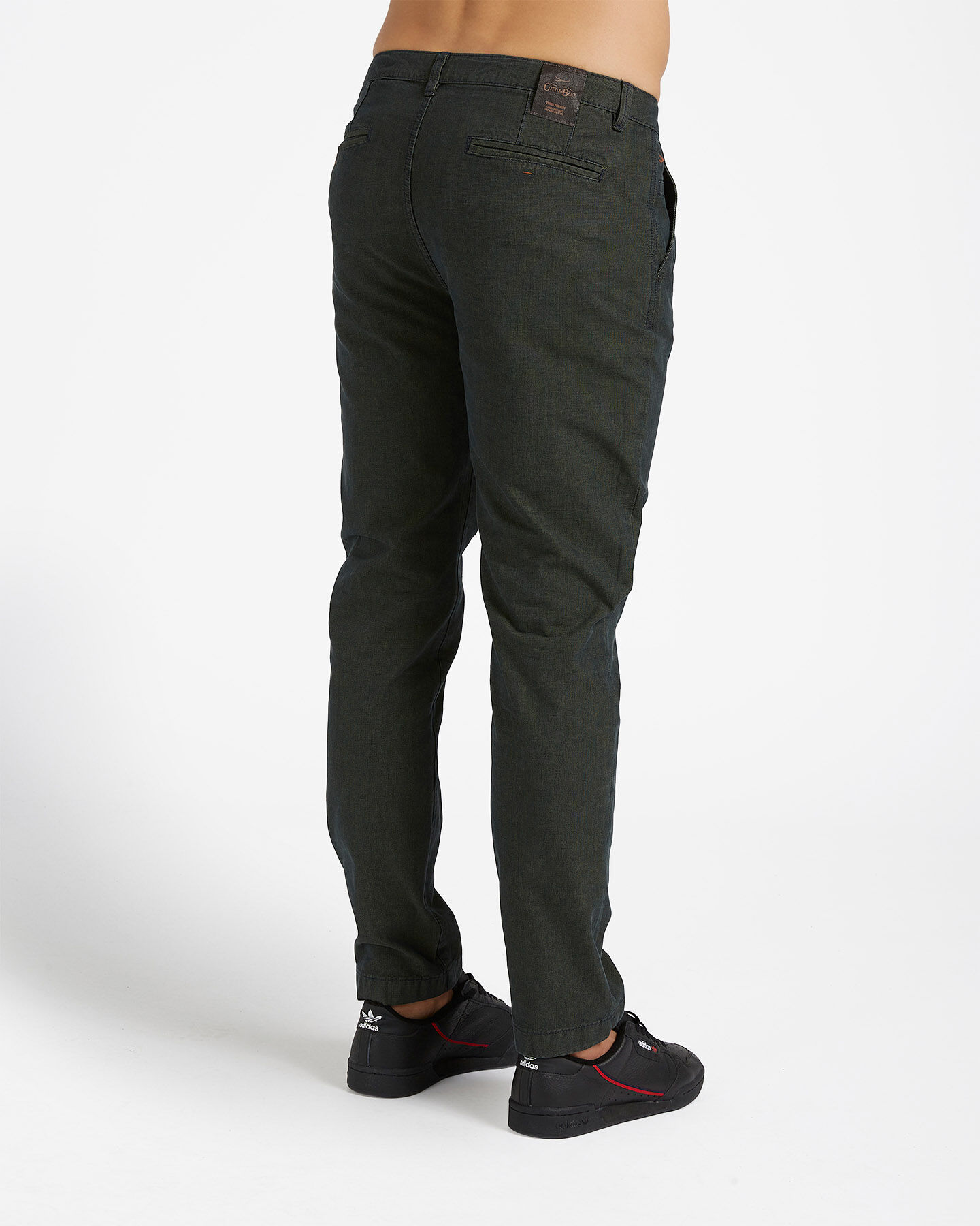 Pantalone COTTON BELT CHINO STRETCH M S4076644 scatto 1