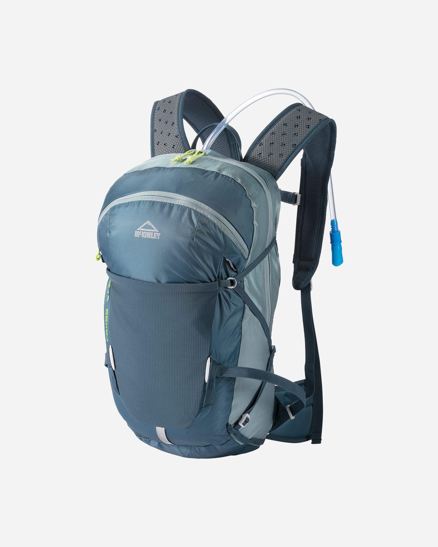 Zaino trail running MCKINLEY CRXSS CT 14 S2004602 900 14 scatto 0