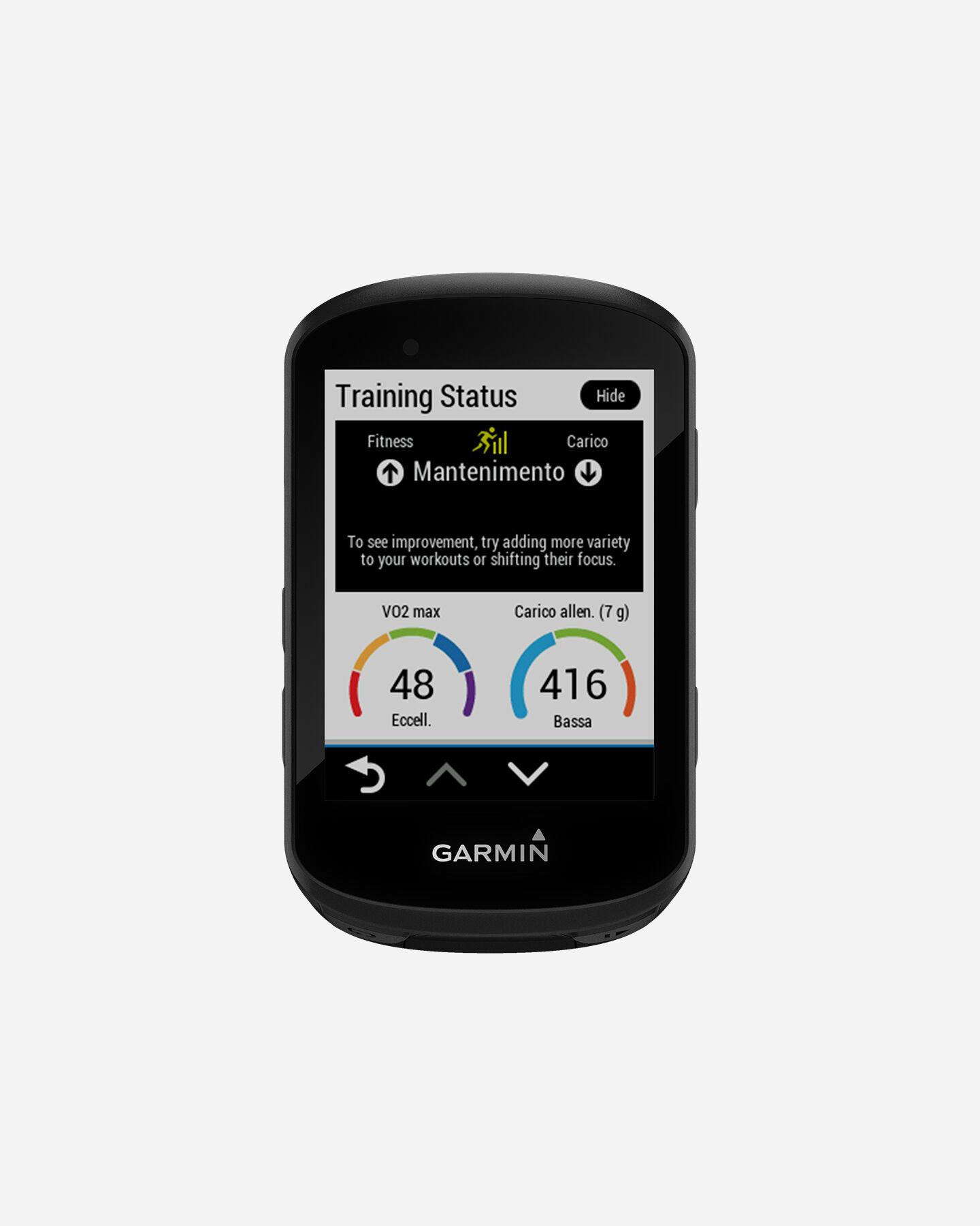 Orologio multifunzione GARMIN EDGE 530 SENSOR BUNDLE S4071889|11|UNI scatto 4