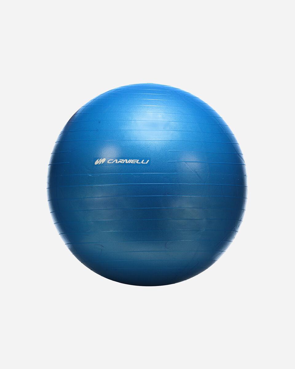 Palla gym CARNIELLI GYMBALL 75 S1326870 1 UNI scatto 0