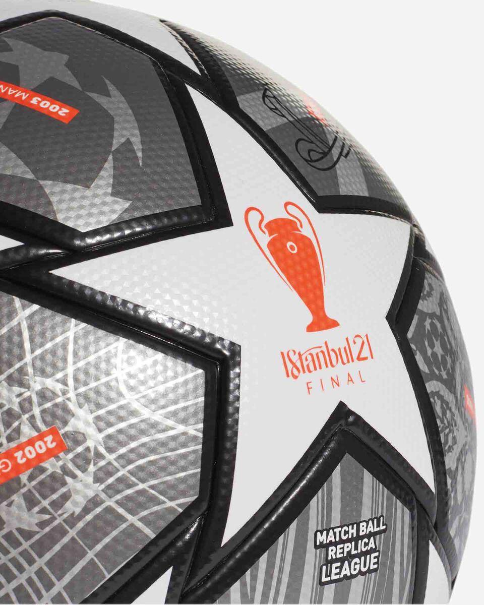Pallone calcio ADIDAS FINALE UCL LGE S5273989|UNI|5 scatto 4